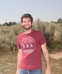 Paul Gertner Son in Wyoming